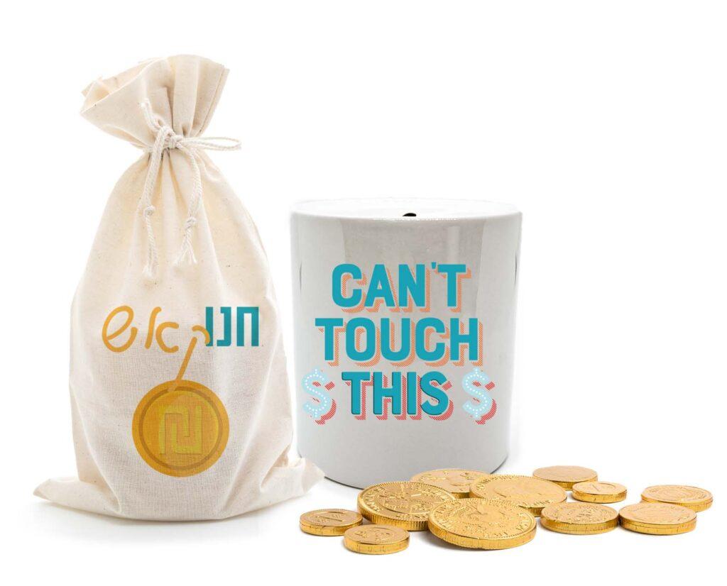 מארז קופה - ומטבעות